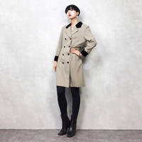Frois wool jacket one piece-765-12