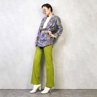 FRAN KEN WALDER spring jacket-888-2