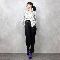 Ladng Jeashion white shirt