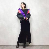 EOELWEISS winter nylon jacket-775-12