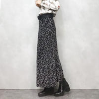 FRAZIER LAWRENCE maxi skirt-538-9