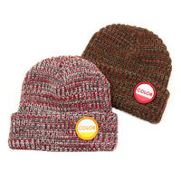 KNITCAP / SPOTTED THREADS