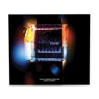 CD / TONE original soundtrack / COLOR COMMUNICATIONS