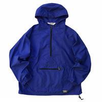 90s L.L.Bean / Nylon Anorak  / Blue / Used