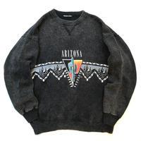 Arizona Sweat / Stone Wash Black / Used