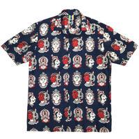 Bedlam / Divine Shirts / Navy