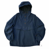 90s Columbia / Nylon Anorak Parka / Navy / Used