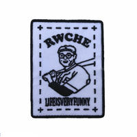 RWCHE  / DUDE Patch