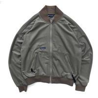 Columbia / Full Zip Sports Jacket / Khaki / Used