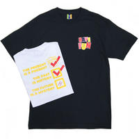 Bedlam / HAVE FAN TEE