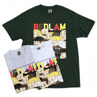 Bedlam / City Play S/S TEE
