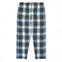 Tokyo Gimmicks Chill Pants / Blue Check