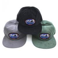 RWCHE / LAKE CAP / Black , Olive , Grey