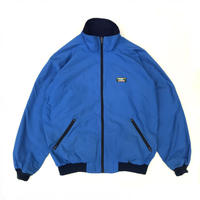 Made in USA / 80-90's L.L.Bean / 3Season Jacket / Blue / Used