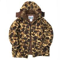 Field & Stream / Padding Duck Hunter Camo Jacket / Duck Hunter Camo / Used