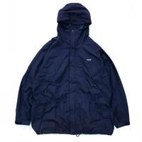 07s Patagonia / Nylon Storm Jacket / Navy / Used