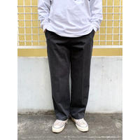 Color at Against Length Custom / Dockers / Cotton Slacks / Grey 34inch / Used(18)