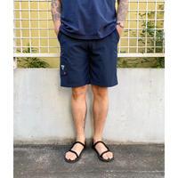 "Columbia / ""PFG"" Nylon Shorts / Navy / Used(32)"
