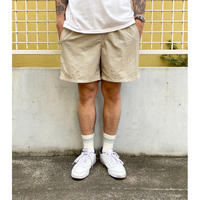 Columbia / PFG Nylon Easy Shorts  / Beige / Used (M)