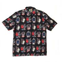 Bedlam / Divine Shirt / Black