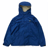 Made in Japan / 80s Patagonia / Nylon Shell Jacket  / Blue / Used