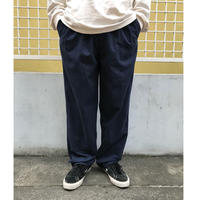 Puritan / Cotton 2Tuck Slacks  /  Navy  / Used  D