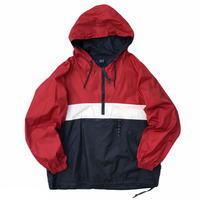 OLD GAP / Nylon Anorak / Tricolore / Used