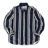 NORTHWEST TERRITORY / Multi Striped Corduroy B.D.Shirt / Used