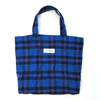 Tokyo Gimmicks / Check Tote Bag