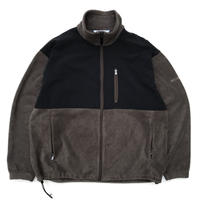Columbia / Type Denali Fleece Jacket / Brown × Black