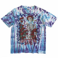 Made in USA / 1990' Grateful Dead   Tee  / Used