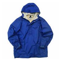 80-90s L.L.Bean / Gore-Tex Nylon Anorak  / Blue / Used