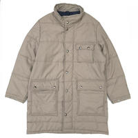 Sears / Down Coat / Beige / Used