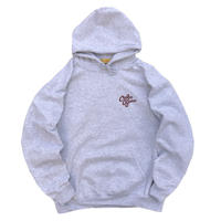 Color at Against Originals / C & C Hoodie / Ash