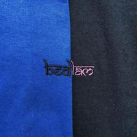 Bedlam / Ashram Logo Tee