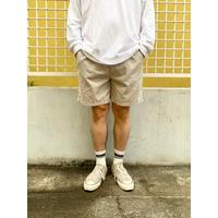 Basic Edition  / Easy Shorts  / Ivory L / Used