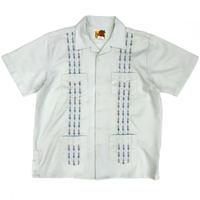 S/S Cuba Shirt / Mint / Used