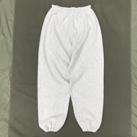 US Miltary / Sweat Easy Pants  / Ash / Used
