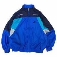 "90's NIKE / Vintage Nylon""JUDO JU JITSU"" Sport Jacket / Multi / Used"