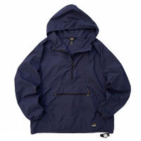 L.L.Bean Outdoor / Packable Nylon Anorak  / Navy / Used