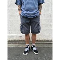 Gap / Cotton Cargo Shorts  / Grey / Used