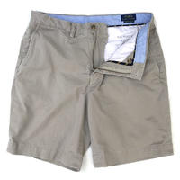 Polo Ralph Lauren / Cotton Chino Shorts  / Beige 32 / Used