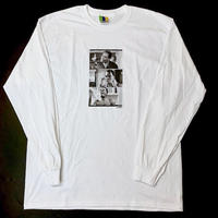 Bedlam / FRIDAY  L/S Tee / White