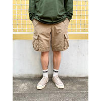 Columbia / Outdoor Cargo Shorts / Beige 36inch / Used