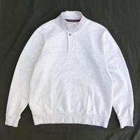 ORVIS / Pullover Sweat Shirt /  Natural  / Used