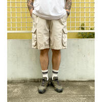 Polo by Ralph Lauren / Cotton Cargo Shorts  / Beige / Used(W34)