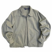 OLD GAP / Cotton Swing Top  / Khaki  / Used