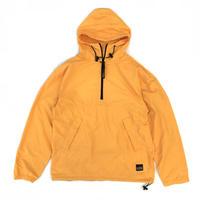 90s L.L.Bean /  Nylon Anolak  / Yellow / Used