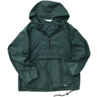 90s L.L.Bean / Anorak Parka / Green / Used