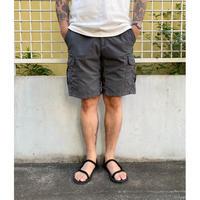 Columbia / OMNI Cargo Shorts / Charcoal / Used(M)